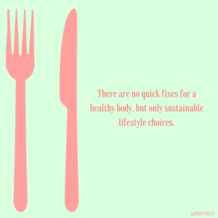 There_s no quick diet fix for a healthy body, there are only lifestyle changes that are sustainable for a lifetime.-2
